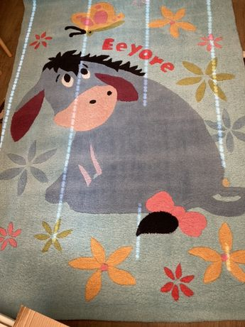 Ръчно тъкано килимче-мекичко