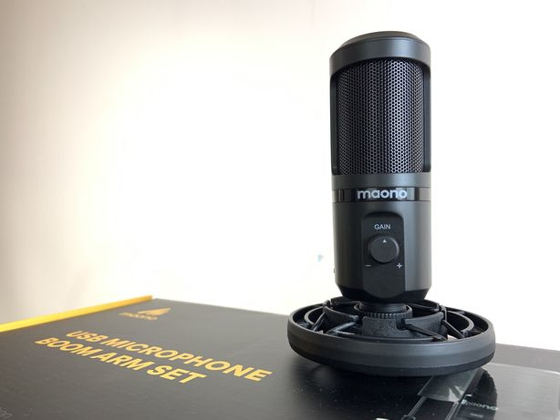Set microfon maono au-pm461s