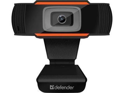 Новые веб-камеры Defender