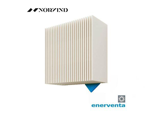 Приточный клапан Norvind Pro