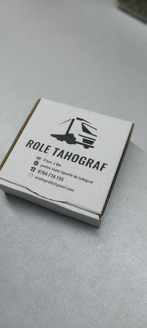 Role tahograf- 4 bucati