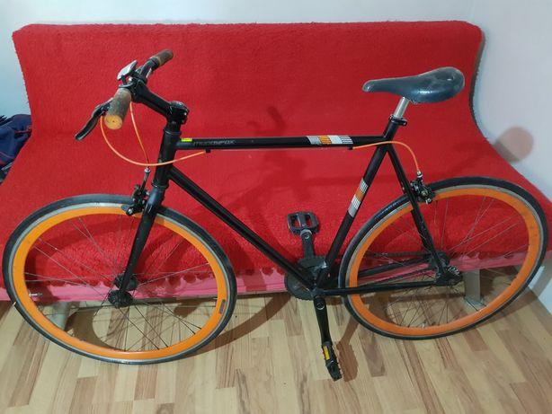 Bicicleta single speed muddyfox