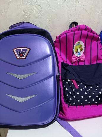 Школьный сумка новый
