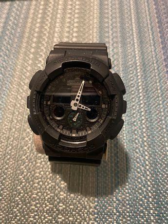 Ceas Casio G-Shock Black