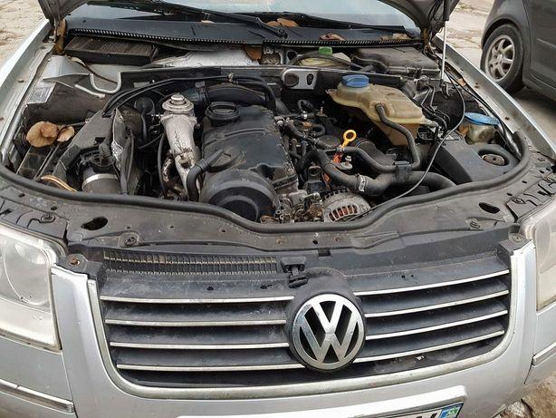 Motor 1.9 tdi AJM ,116 cp