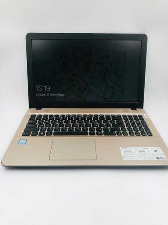 Ноутбук Asus core i3-6006U Алматы «Ломбард Верный» С6151