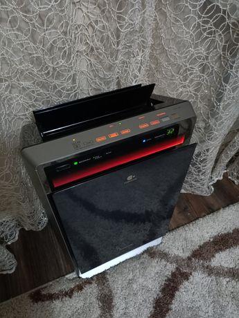 Очиститель увлажнитель воздуха Panasonic F-VXK90R