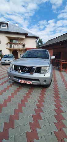 Nissan Pathfinder 2.5dci 7 locuri