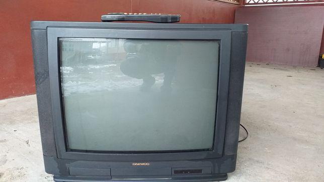 Televizor  color Daewoo 54cm