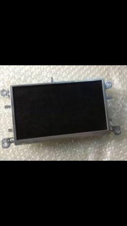 Reconditionez curat lcd display navigatie mmi ecran color audi a4,a5