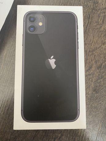 Продам Айфон 11, 128 гб