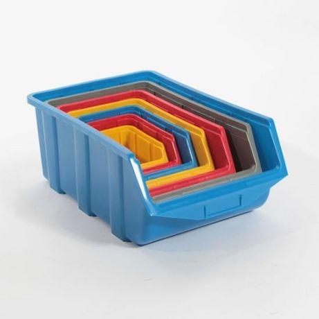 Пластмасови Кутии И Контейнери Стилаж за Работното Ви Място От 1,30 ЛВ