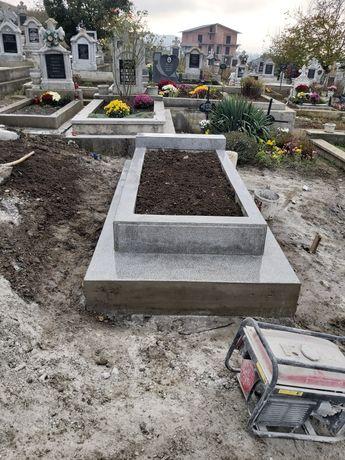 Construcții funerare
