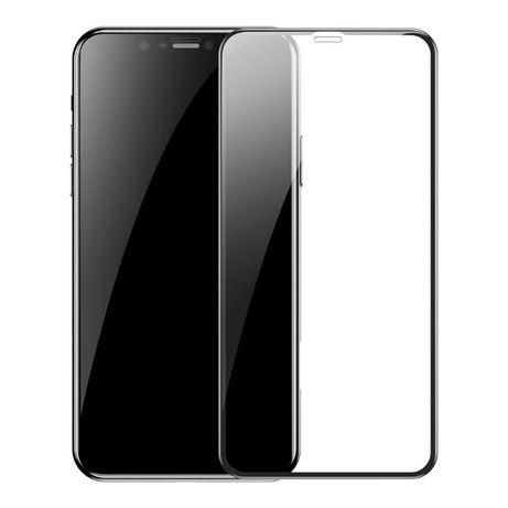2 броя стъклен протектор Baseus за iPhone 11 11 Pro 11 Pro Max X/Xs Xr