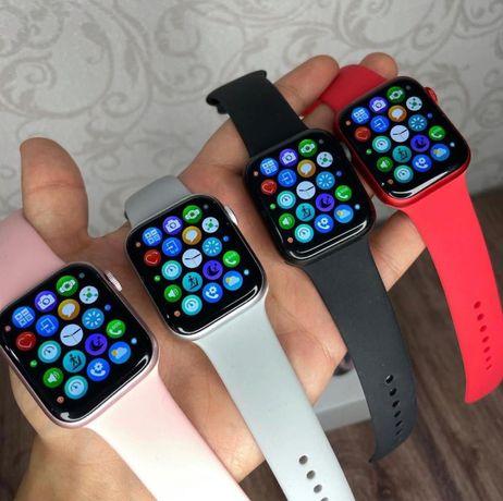 Smart Watch M16 plus / Смарт Часы / Умные Часы / Качество LUX