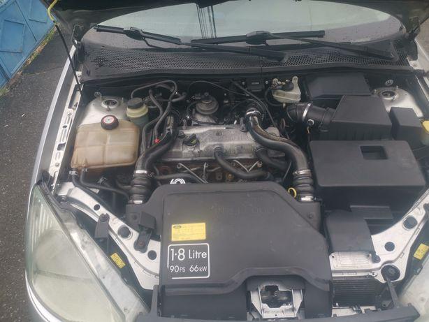 Ford focus 1.8 tddi vand