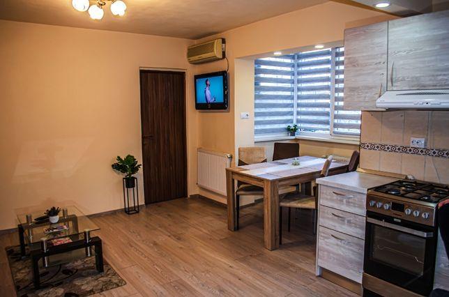 Cazare regim hotelier Sighisoara