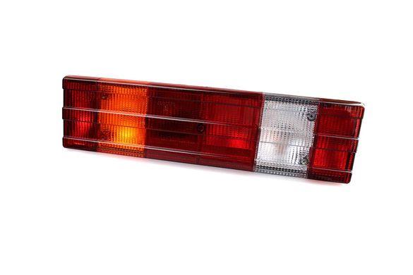 Стоп за товарен автомобил - тип Актрос / с кабел / 9 функции