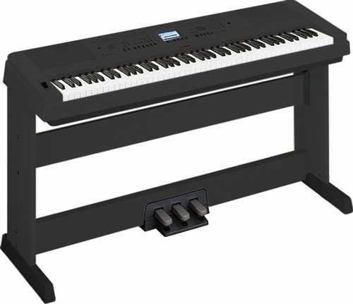 цифровое пианино Yamaha DGX 650