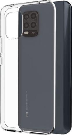Силиконов гръб за Xiaomi Mi 10 LIte 5G