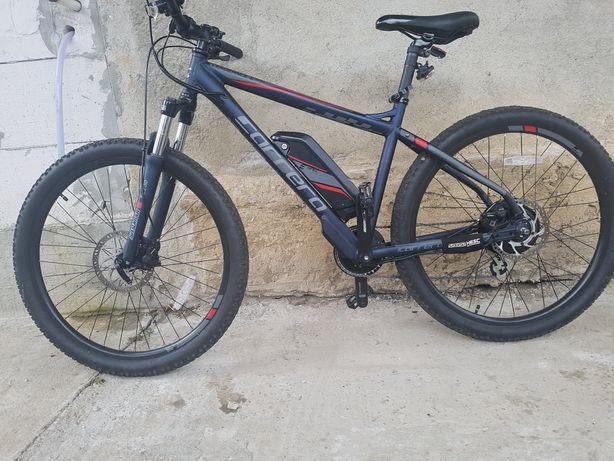 Bicicletă Electrică