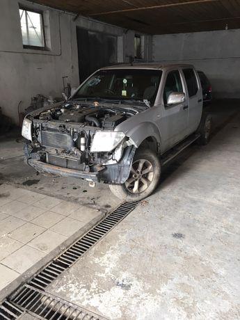 Chiuloasa d40 euro 5.2000-2016 Nisan Nissan euro 4