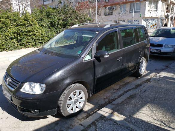 Продавам VW Touran
