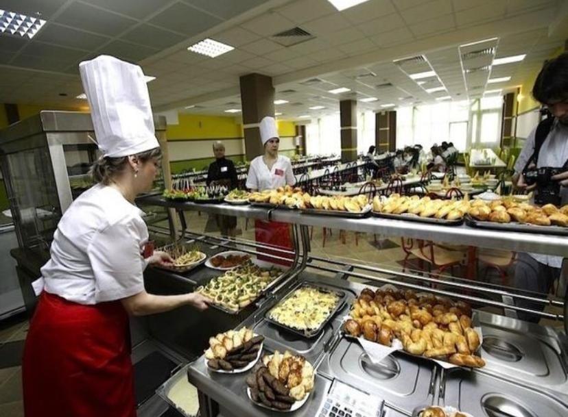 Сдается кулинария по Иманбаева