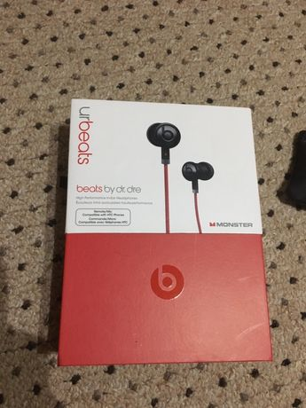 Urbeats monster by dr. Dre originale !