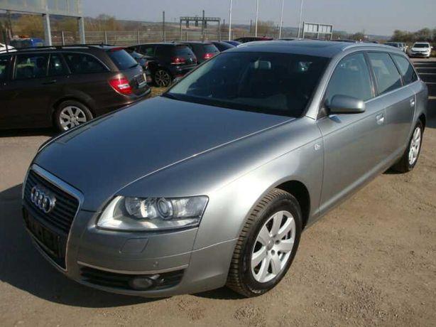 Dezmembrez | Piese | Audi A6 C6 Avant 2007 2.7 TDI 180 quattro BPP JMK