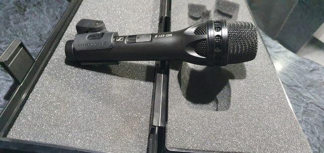 Microfon Studio Sennheiser MD 431 II