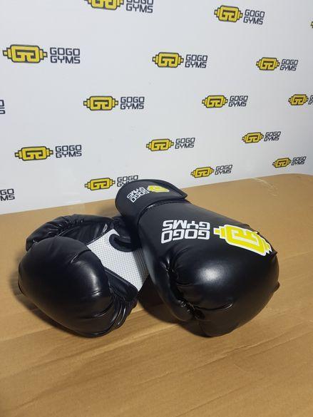 Боксови ръкавици професионални топ цена boxing gloves GOGOGYMS
