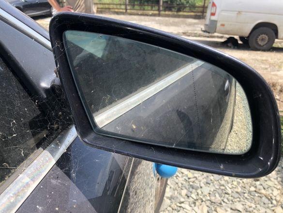огледала със затъмняване и ел. прибиране Audi A6 4f