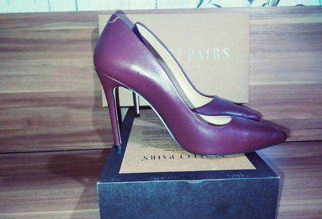 Шикарные туфли. ...