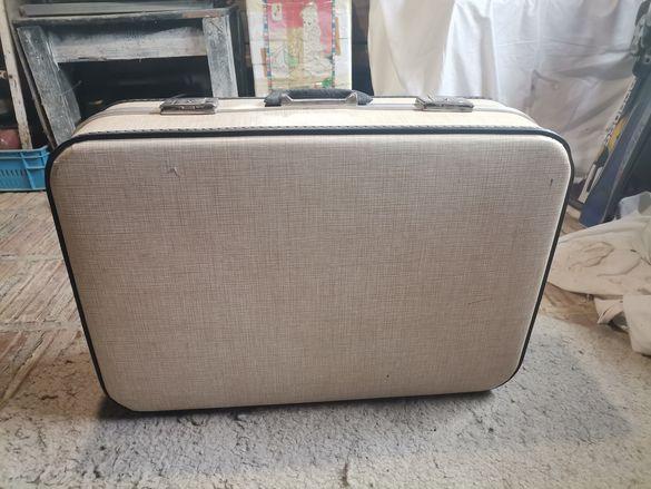 Ретро куфар като нов