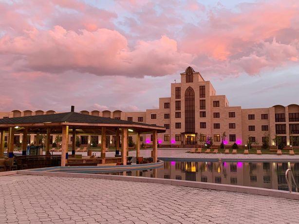 Продам билеты в лучшую гостиницу koktem grand alacol resort