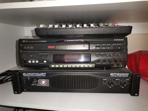 Музыкальная аппаратура, колонка jbl srx700