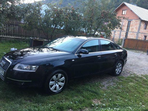 Audi A6 variante