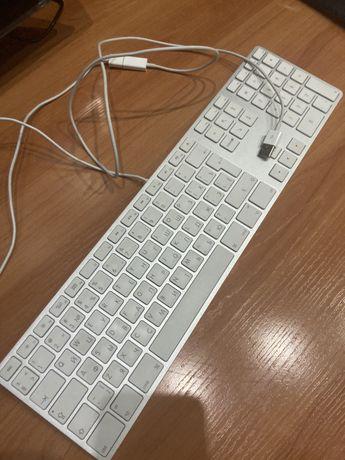 Клавиатура компьютерная от Apple