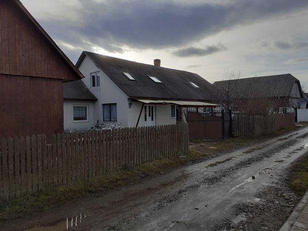 Casă de vânzare, 2 case în duplex