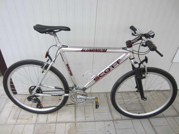 Велосипед - SCOTT 26