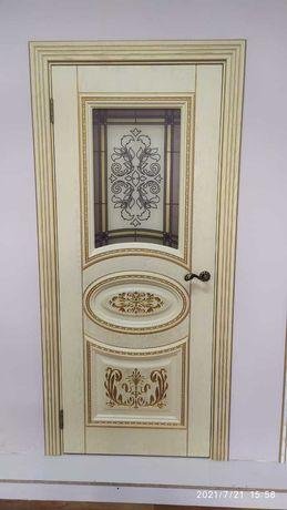 Двери Алматы деревянные железные межкомнатные входные