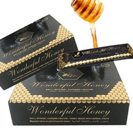 Miere wonderfoul honey