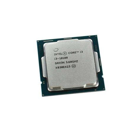Процессор Intel Сore i3-10100, oem СPU 3.6GHz