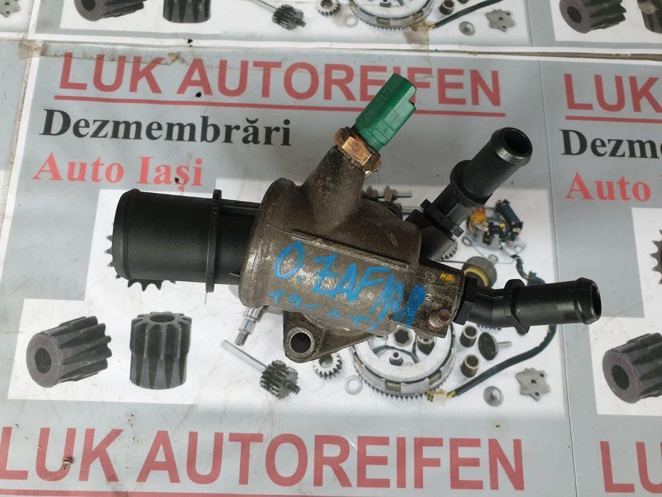 Corp termostat Galerie admisie Opel Vectra C Zafira B Astra H 1.9 Dancu - imagine 1