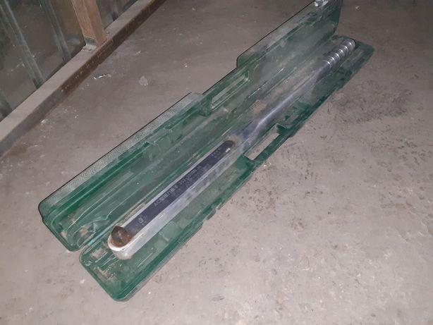 Динамометрический ключ на 250_1000 Нм