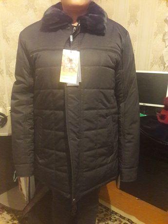 Продам куртку МУЖСКОЙ