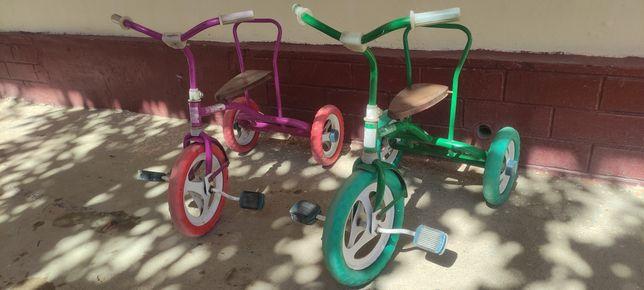 Велосипед Балдырған