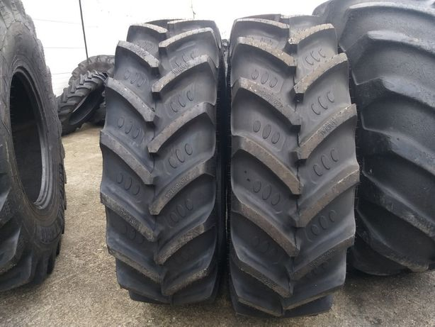 Cauciucuri noi 16.9R34 BKT AGRIMAX RADIALE 420/85R34 tubeless garantie