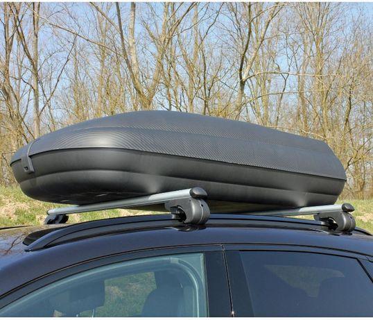 ПОД НАЕМ, Автобокс, Багажник, кутия за кола, Куфар за кола